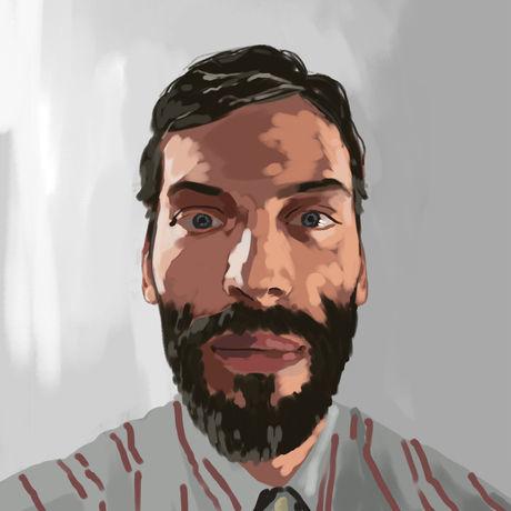Portrait dlazenby