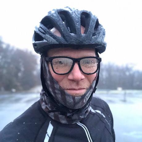 Mk bike bio