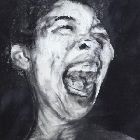 Nosana pauline gutter painting