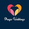 Small magic weddings