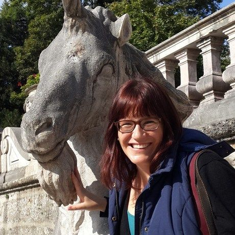 W unicorn