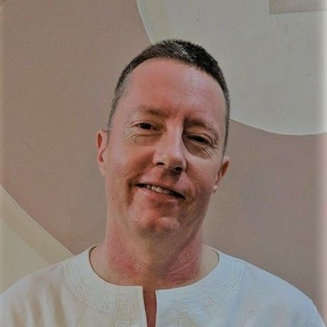 David ward headshot