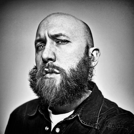 Beard off