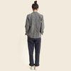 Small jin profile 14.04 frame