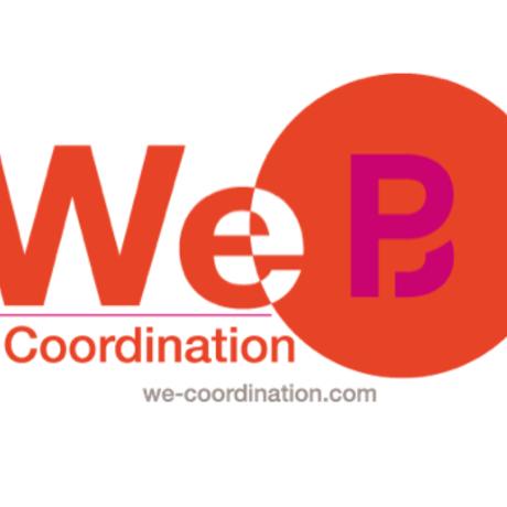 Logo we pinteret