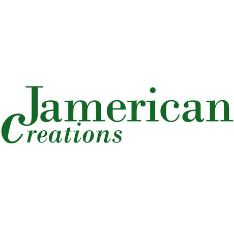 Jamerican creations logo square