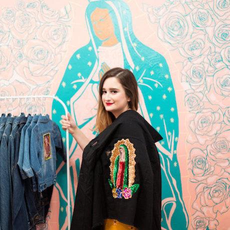 Patty Delgado | CreativeMornings/Los Angeles