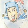 Small skydiving huda