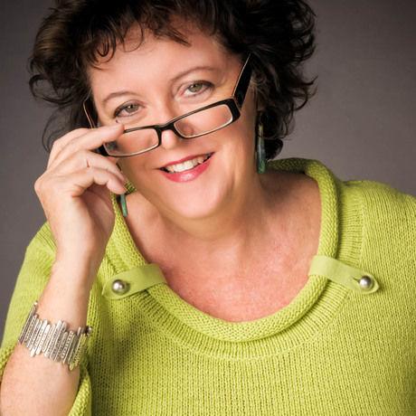 Suzanne dameron website