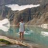 Small glacier
