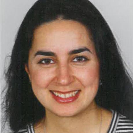Dounia bourjila