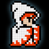 Small whitemagepixel