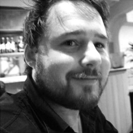 Brendan cox profile pic