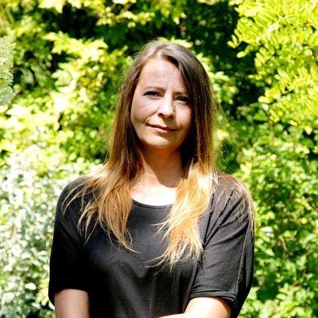 Agnieszka krzyszton
