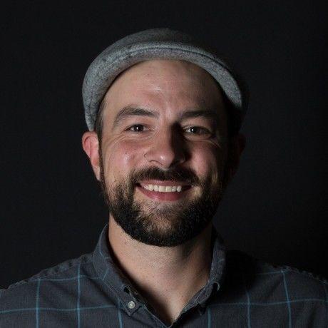 Mark   profile pic