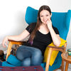 Small mikkelpaige headshot blue chair