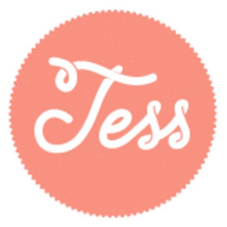 Tess logo color