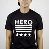 Small hero black
