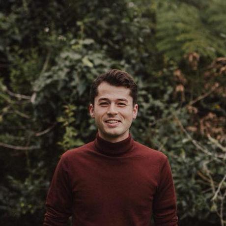 Ezra profile