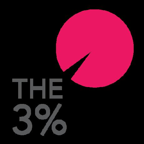 3 twitter logo