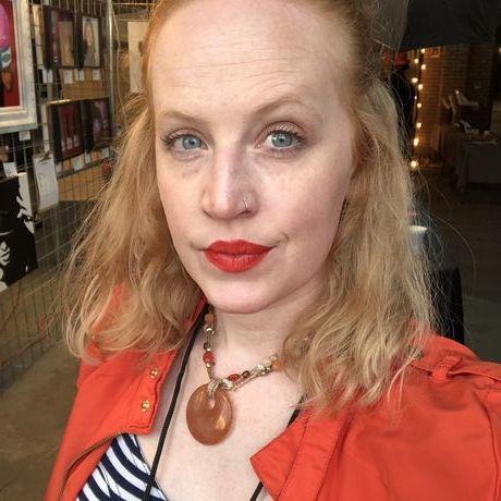 Profilepic oranje