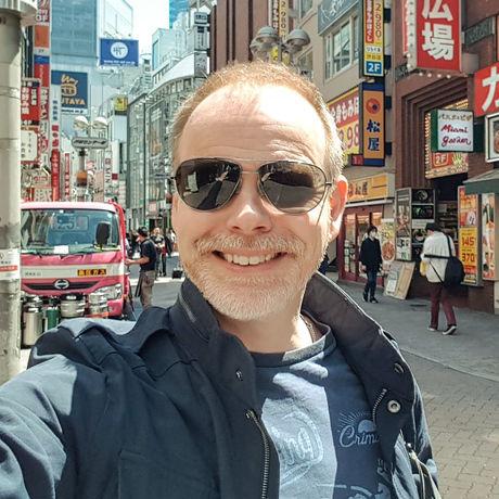 Matt japan