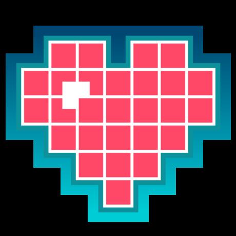 Pixel jam logo mark 01