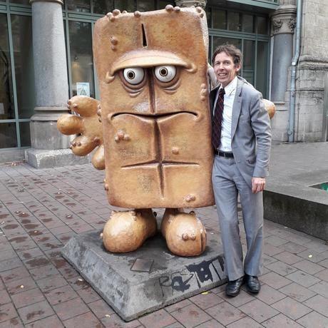 Berndt the bread