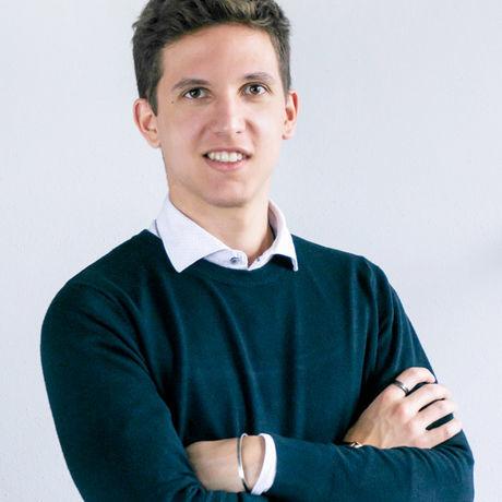 Mattia graziani