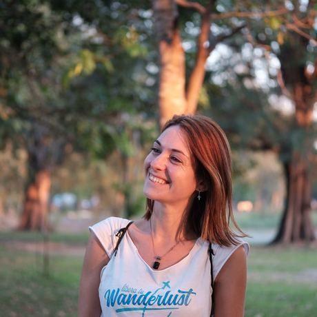 Susana   libera tu wanderlust