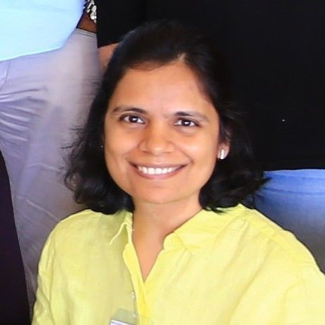 Ruchi   cropped from 12may group photo
