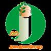 Small favicon transparent logo