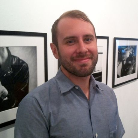 Jacob pastrovich portrait