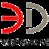 Small 3d visualfx logo small