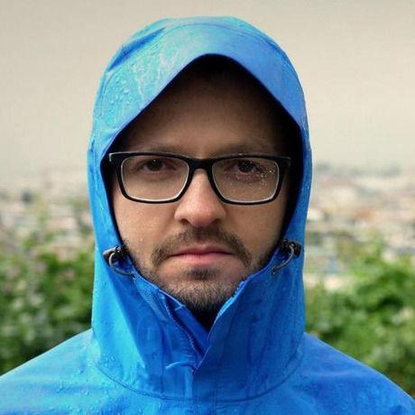 Evan rain