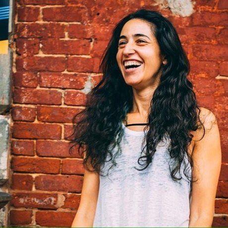 Nora rahimian a3c 2018 headshot
