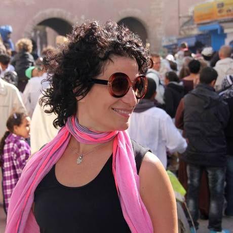 Anouk maroc