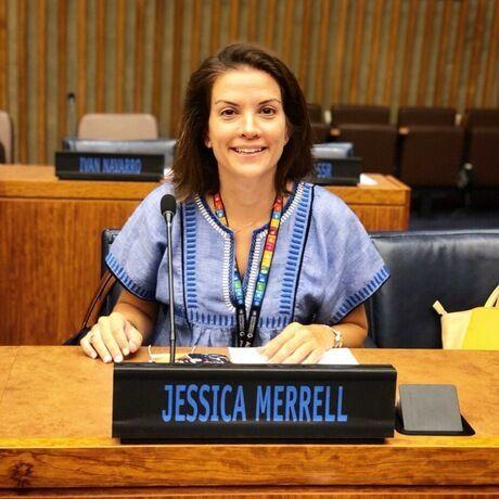 Jess merrell headshot un