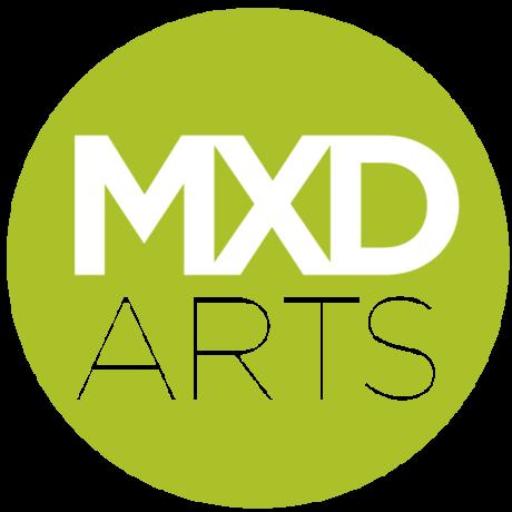Mxd logo grn web
