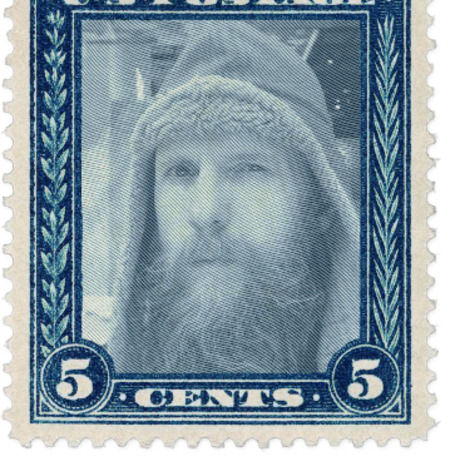 Your historic stamp 1