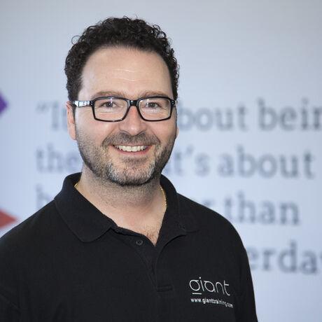 Craig mcqueenie design director