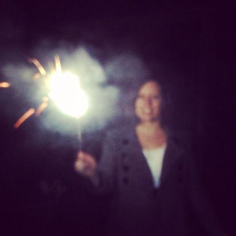 Kc sparkle