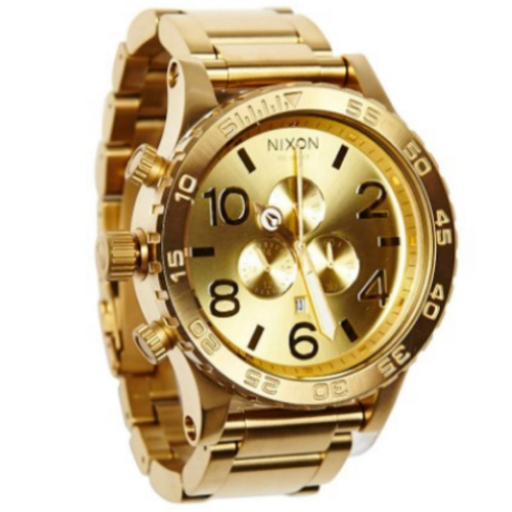 Gold watches for men  1