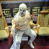 Small el santo comic con 2013 avatar