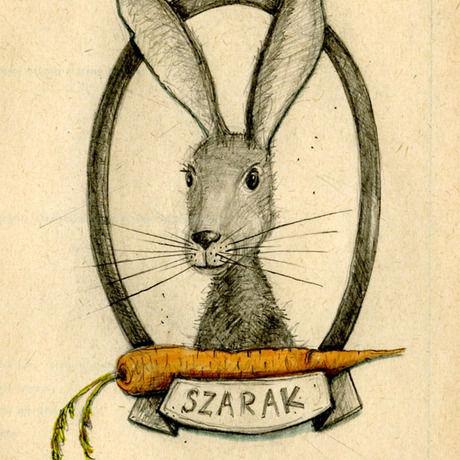 Szarak