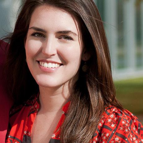 Cathleen berdan headshot