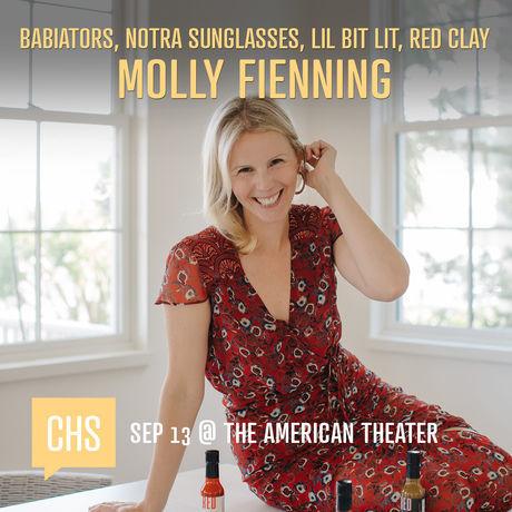Molly fienning