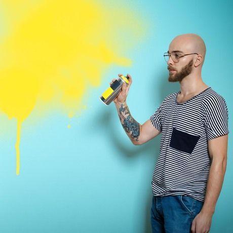 Spray portrait sm