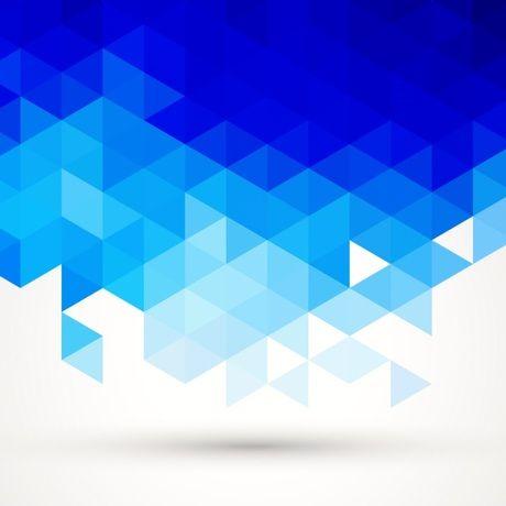 Blue backgrouond