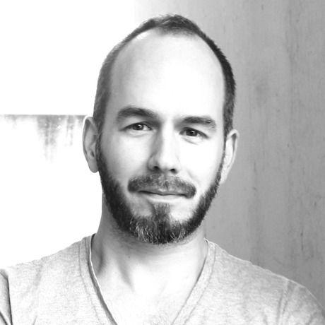 Mikko headshot